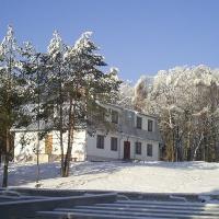 Свято-Воскресенський чоловічий монастир на Повстанських Могилах
